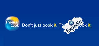 When Expedia meets Thomas Cook
