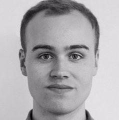 Meet Luke Terheyden, Hotelchamp