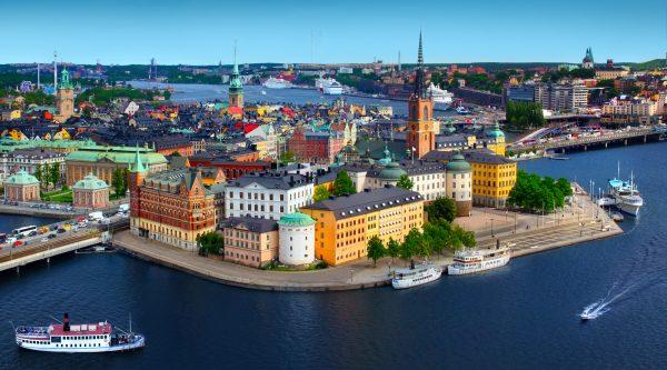 Revenue Management forum in Stockholm, Sweden