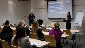 Revenue Management course